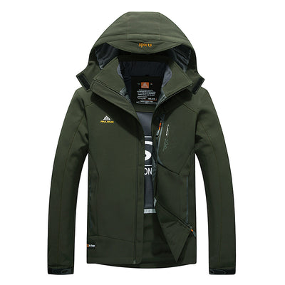 TACTICAL SOFT SHELL OUTDOOR JACKET