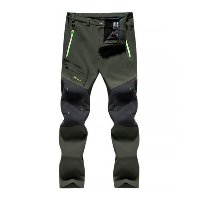 MEN'S WATER RESISTANT WINTER PANTS