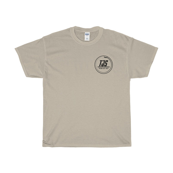 Team Jet Set - Pocket Logo