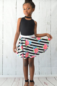 Girls Emily Twirl Skirt