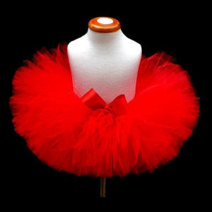Meghan Tutu Skirt Red