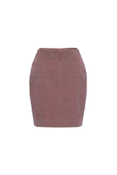AXELLE MINI SKIRT