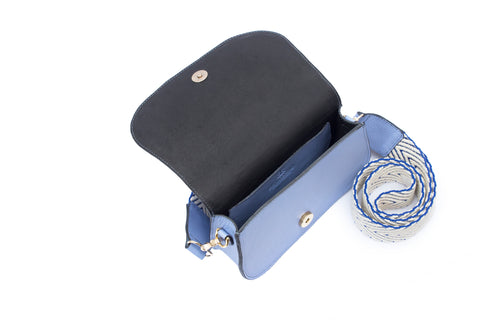 Eugenia Mini Crossbody