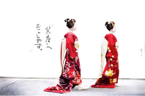 Red Geishas, 2016