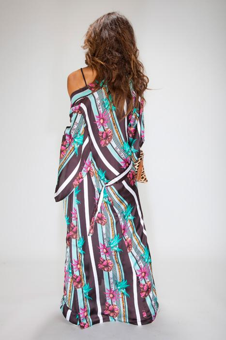 Paradise City Kimono - Our Park Shop