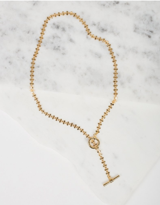 Theo Necklace