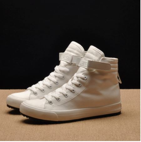 ZYYZYM Men Canvas Sneakers