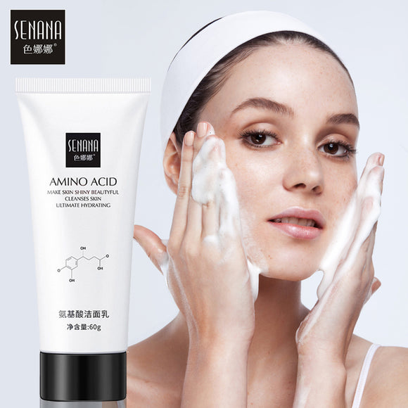 SENANA  Face Cleanser