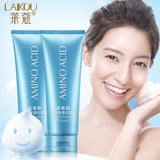 LAIKOU Amino Acid Foam Facial Cleanser