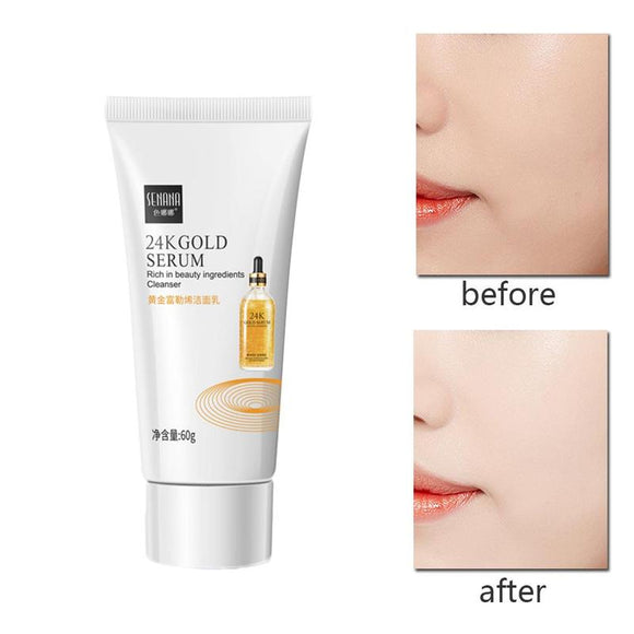 DNM Facial Cleanser