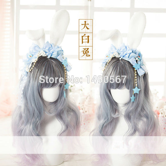 Bunny HeadBow accessories