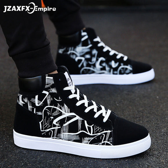 JZAXFX-Empire Shoes