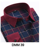 FLI Plaid Shirt