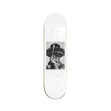 Paris - Skateboard Deck - Perspective Clothing