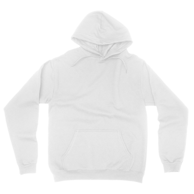 Everything You Think As Already Been Thought - Men's/Unisex Hoodie - Yohann LIBOT