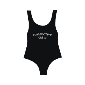 Perspective Crew - One-Piece Swimsuit - Yohann LIBOT