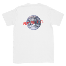 Perspective World - Men's/Unisex Short Sleeve T-Shirt - Yohann LIBOT