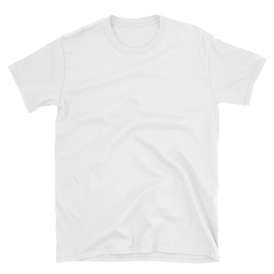 Perspective World - Men's/Unisex Short Sleeve T-Shirt - Perspective Clothing