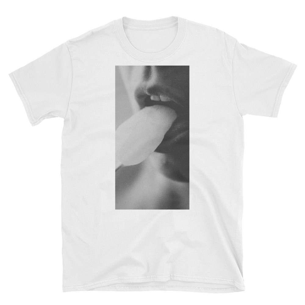 Ice Cream - Men's/Unisex Short Sleeve T-Shirt - Yohann LIBOT