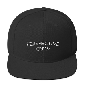 Perspective Crew - Snapback - Perspective Clothing