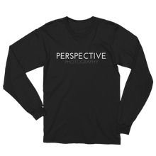 Perspective Photography - Men's/Unisex Long Sleeve T-Shirt - Yohann LIBOT