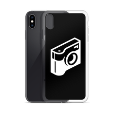 Toy Camera - iPhone Case - Perspective Clothing