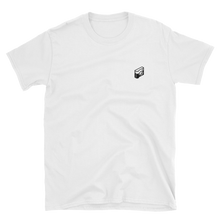 Toy Camera - Men's/Unisex Short Sleeve T-Shirt - Yohann LIBOT