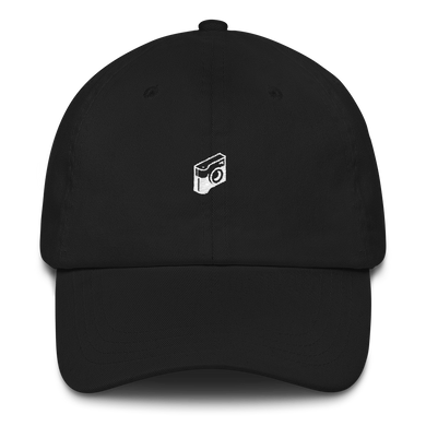 Toy Camera - Dad hat - Yohann LIBOT