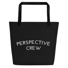 Perspective Crew - Beach Bag - Yohann LIBOT