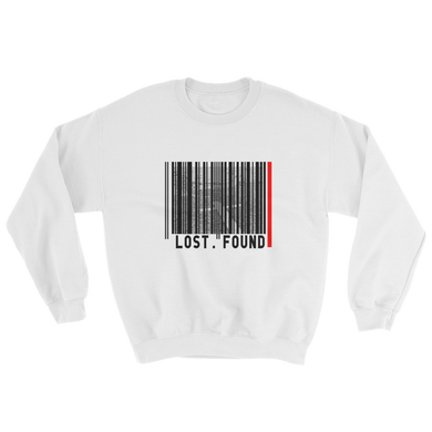 Lost.Found - Men's/Unisex Sweatshirt - Yohann LIBOT