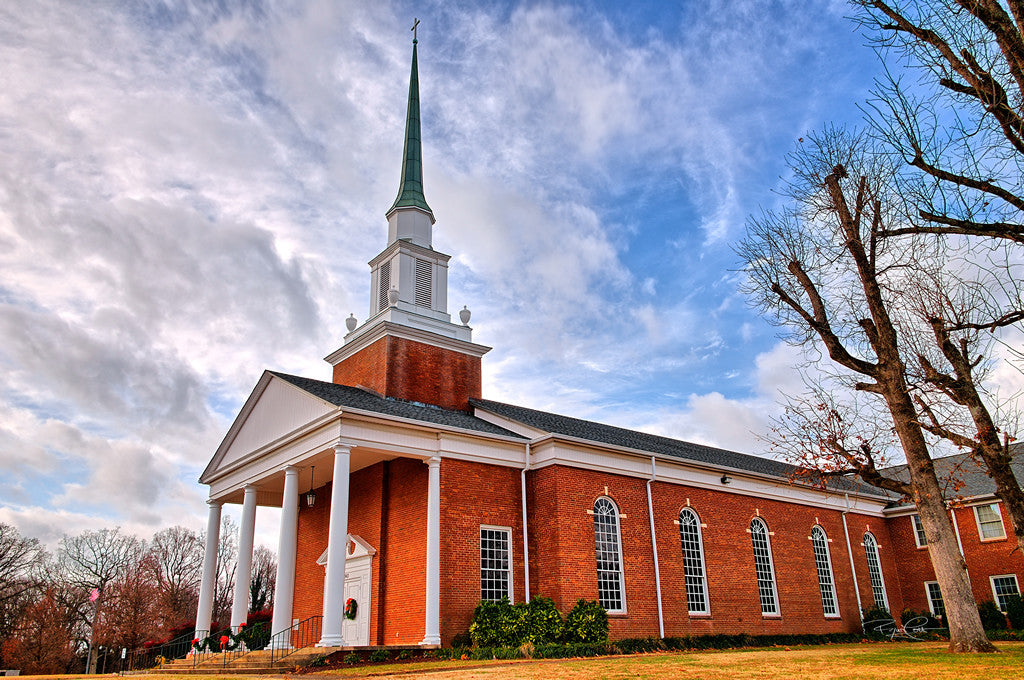 Shiloh United Methodist (Lexington, NC)