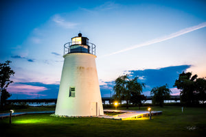 Dusk Lite (Piney Point, MD)