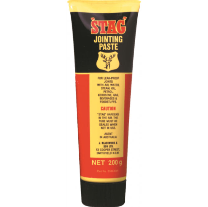 Stag Jointing Paste 200g
