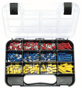 Electrical Crimp Terminals Grab Kit