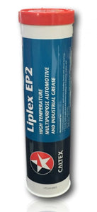Caltex Lipex EP2 450g Grease Cartridge