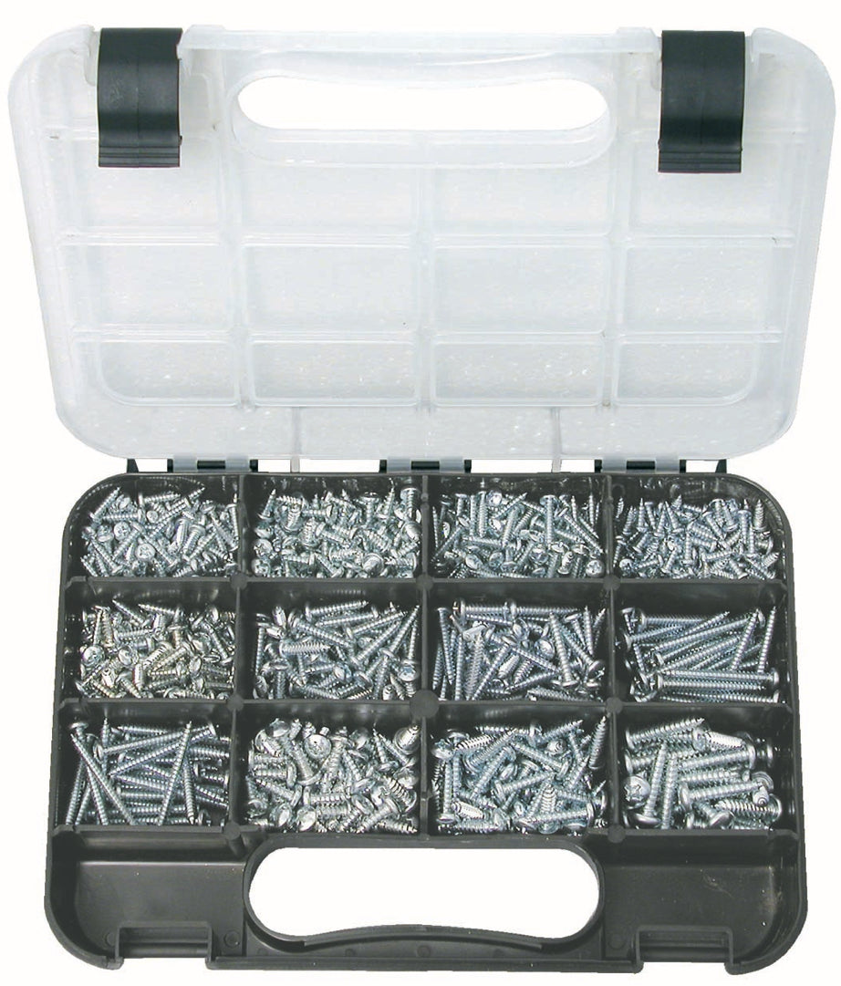 Self Tapping Phillips Head Screw Grab Kit