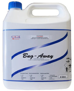 Bug Away - Surface Spray