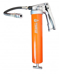 Equipco THRUSTA Variable Stroke Pistol Grip Grease Gun