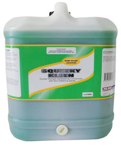Squeeky Kleen - Dishwashing Liquid