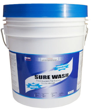 Sure Wash Powder