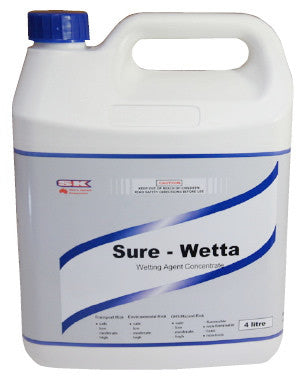 Sure Wetta - Wetting Agent