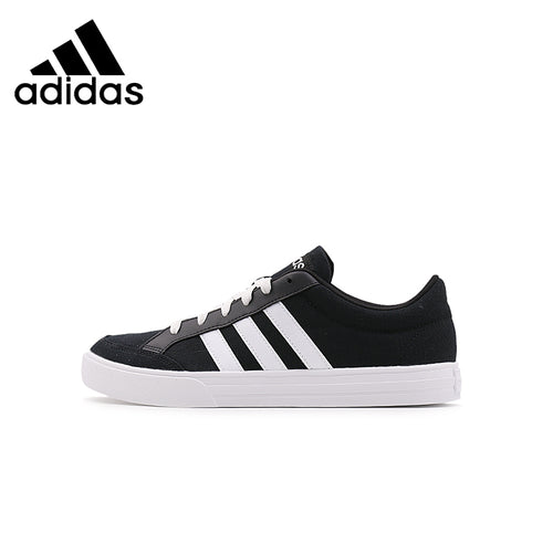 ADIDAS Original  New Arrival NEO Skateboarding Shoes Mens Stability Light Leisure Outdoor  For Men