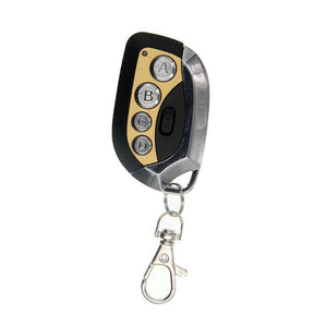 4 CH 4CH Key RF Transmitter Wireless Remote Control ,315/433.92 MHZ,2262 1527