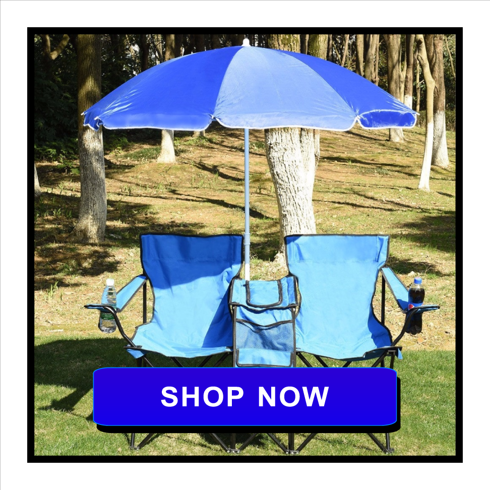 Tents, Chairs & Umbrellas