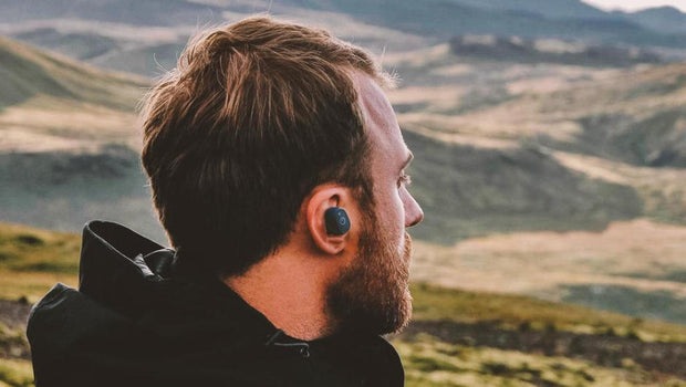 Smart EWA Wireless Earbuds