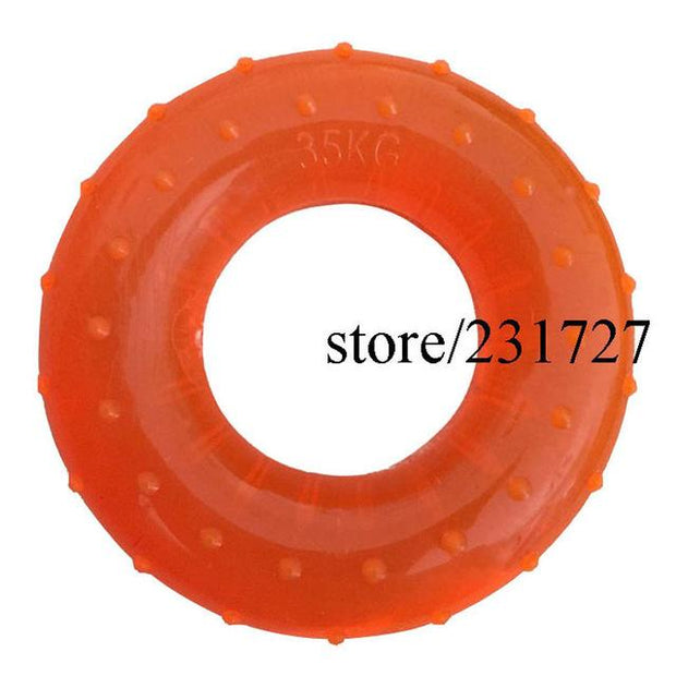 Rubber Ring Exerciser