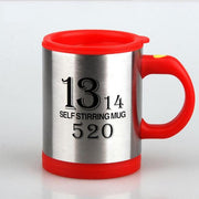 Self Stirring Mug - 400ml