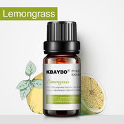 Essential Oil for Aroma Diffuser - Lemongrass