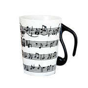 Music Cup - Note 2