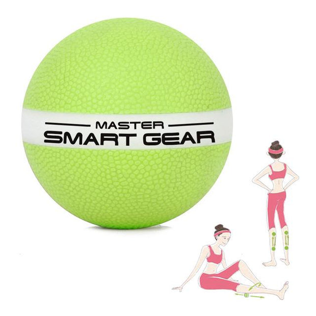 Silicon Ball for Exercise, Relieve & Relax